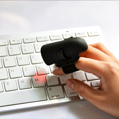 손가락 마우스